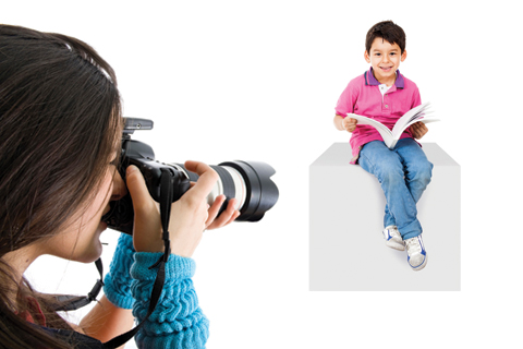 Will Your Child Be Our Next Cover Model?