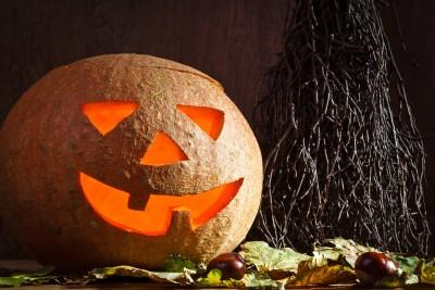 Halloween Movies!